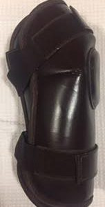 adult polo knee guards