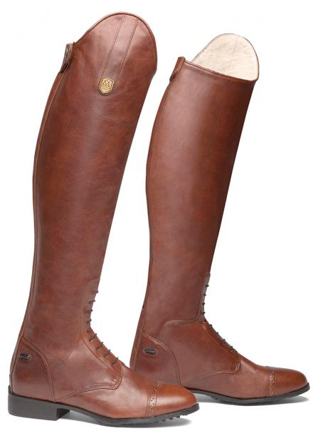Brogini Capitoli Laced Competition Boots | Riding Boots