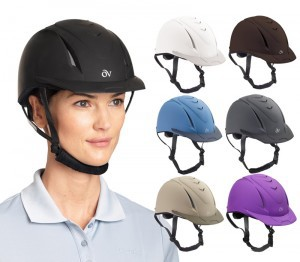 Horka Safety Riding Helmet Arrow Carbon