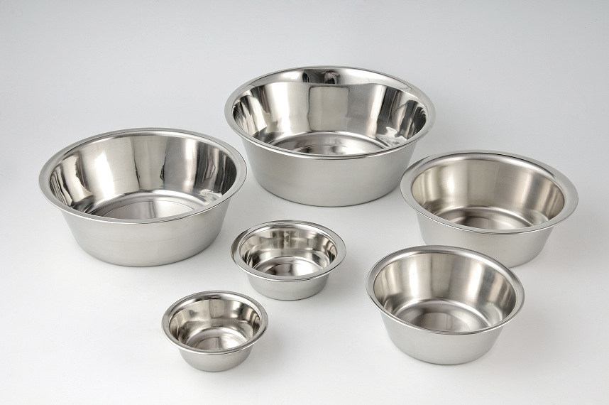 Stainless Steel dog Bowls FROM – Natal Saddlery 108a148e7